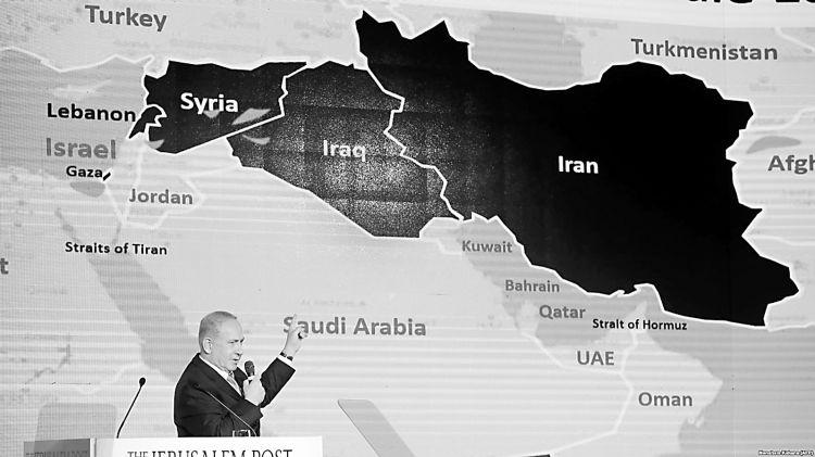 中东这对宿敌相互敌视40年,真实情况令人惊讶!