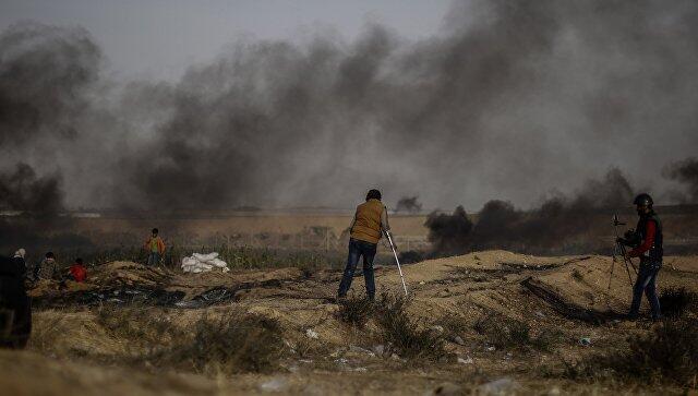 以色列总理:该国强力机构进入高度戒备状态