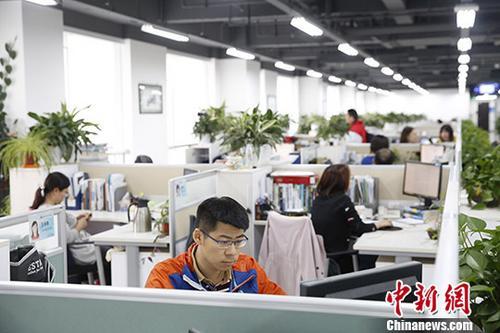 中国行业工资榜单披露:IT、金融排名居前