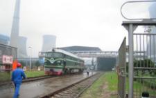 张博铁路电气改造年底动工 沿途站点基本敲定