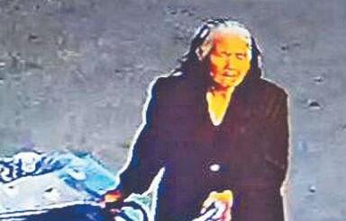 60岁老人清晨走失家人急 寻求助市民提供线索