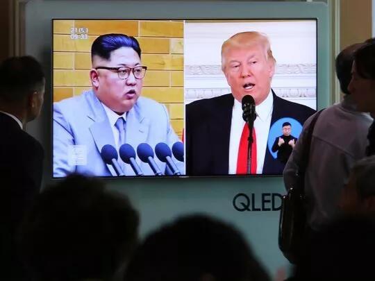美国务院:未接到朝鲜有关可能取消美朝峰会的正式通知