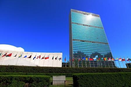 """联合国总部严禁台湾""""护照""""出现:会员国中国已包含台湾"""