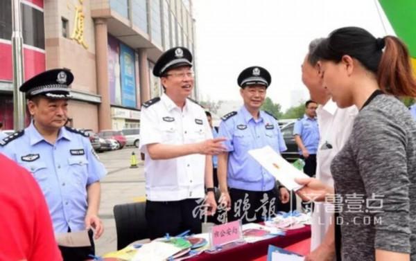 聊城:去年来立查各类经济犯罪497起,抓获543人
