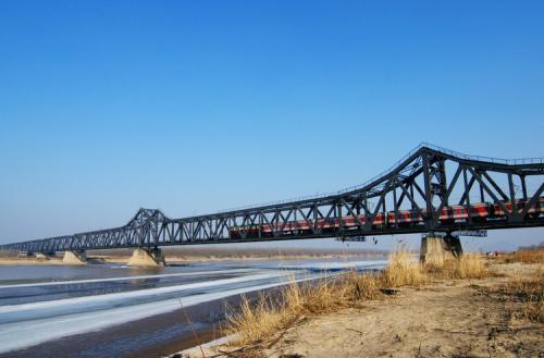 壹探|四座桥,跨百年!盘点济南黄河上的铁路大桥