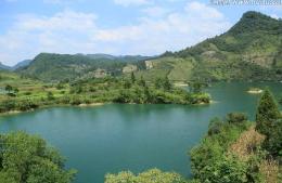 核心区内与保护水源环保治理无关的项目,禁!