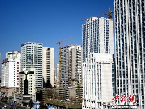 丹东、三亚领涨 多地4月房价环比涨幅扩大