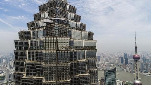伦敦金融桂冠不保?港媒:中国这几个城市将成有力竞争者