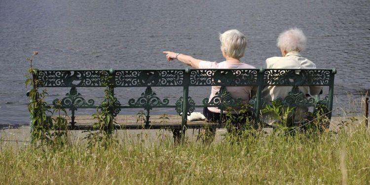 法国统计:2016年退休人数逾1600万 增长0.9%