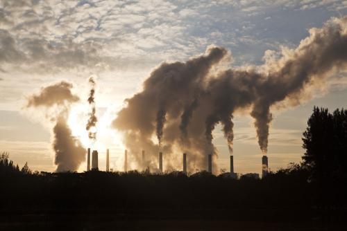 聊城市制定大气污染防治目标任务完成情况评估办法