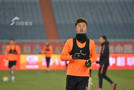 好事成双!鲁能与贵州足协杯比赛推迟 4名U23入选国足