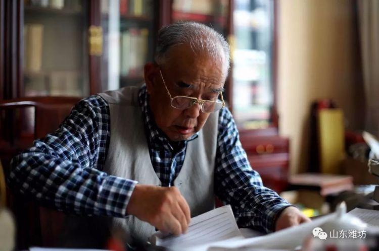 80岁寿光老人捐3亿!3年为家乡建起书院!