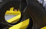 广饶轮胎汽配展收官 达成贸易意向协议合同820余个