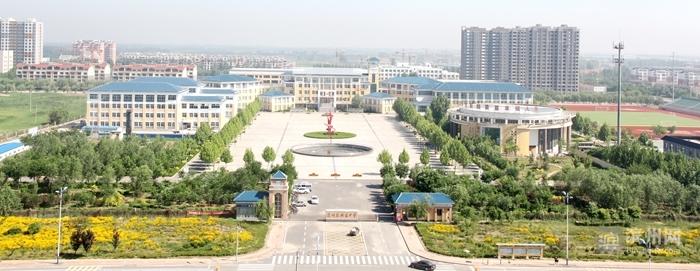 滨州高新技术产业开发区中学:发挥绩效考核助推作用 办好人民满意的教育