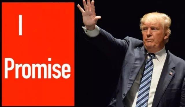 特朗普给朝鲜的重大许诺,不会是这个套路吧……