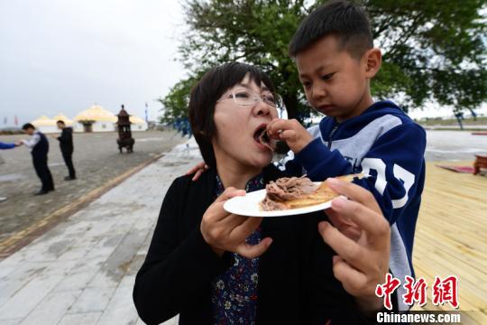 世界烤全牛大会将在内蒙古举办