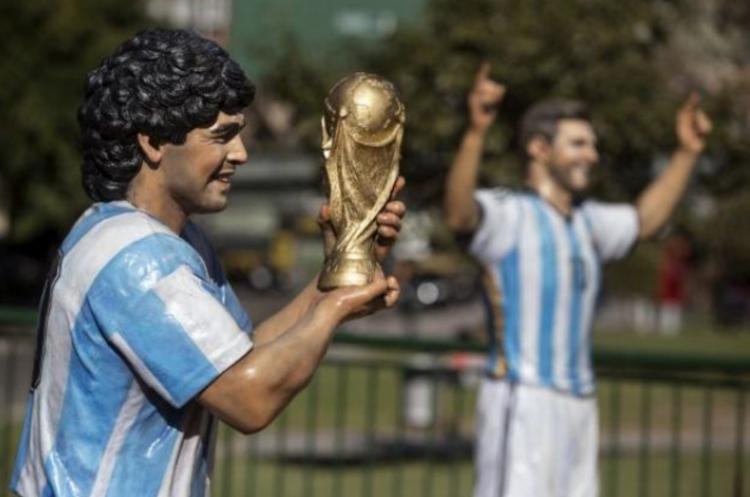 阿根廷这届世界杯能否打破魔咒?梅西:进半决赛就算成功
