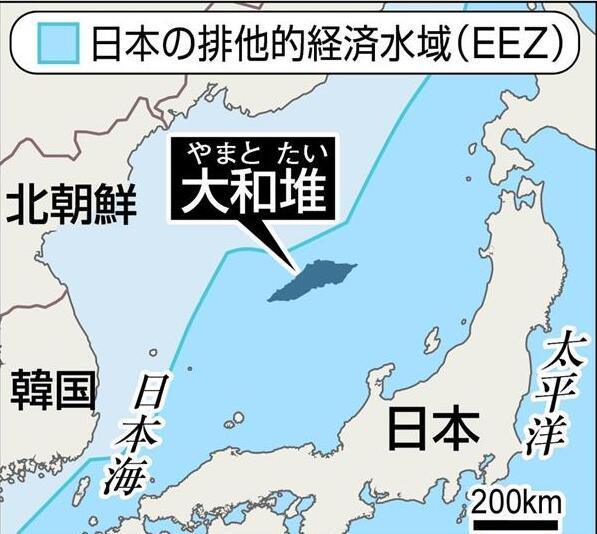 日本海保厅增派5艘巡逻船赴日本海整治朝鲜渔船非法捕捞