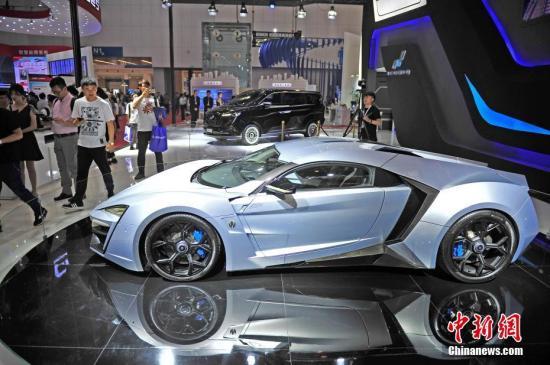 中国降低汽车进口关税:助产业转型 盼消费者得