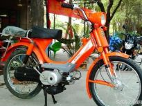 改革开放40周年 老物件见证新变革 | 这些老摩托车你还记得多少?