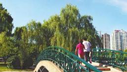 5月中旬淄博极端最高气温37.1℃ 下旬有3次降水过程