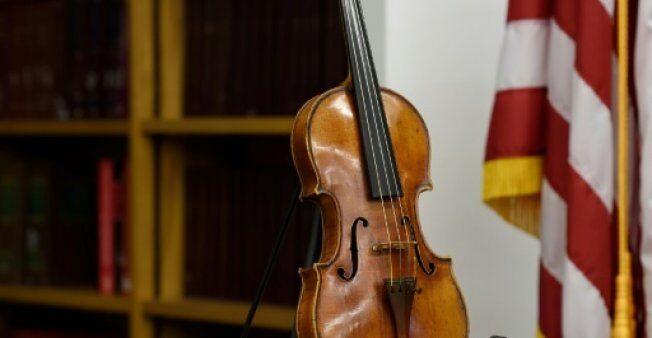 台湾最新研究力证小提琴为模仿人声而发明
