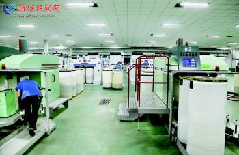 潍坊高密:强化创新力 壮大新动能