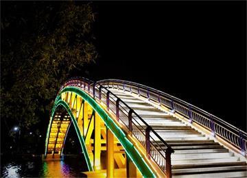 夜南海 新生活 | 璀璨夜景绽放城市之光