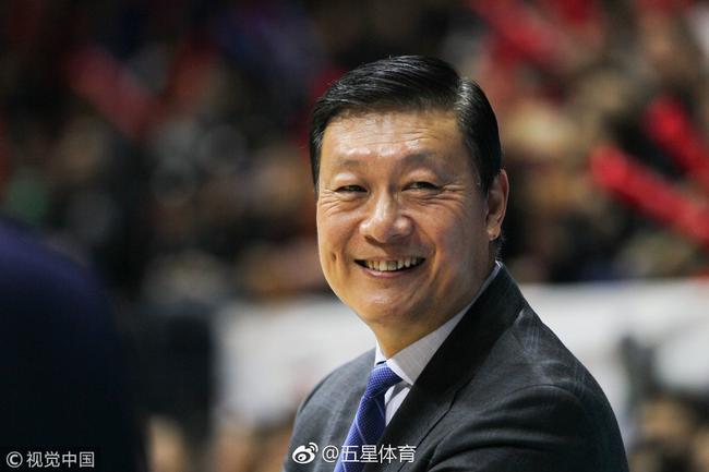 曝李秋平已与上海男篮签约 时隔9年重返上海滩