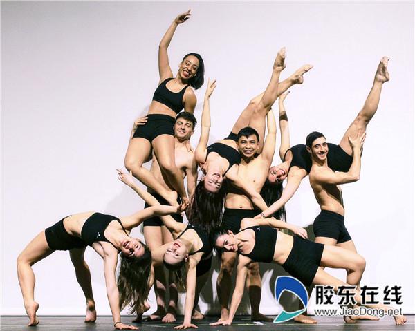 美国达人秀大戏《Catapult_影子芭蕾》29日上演