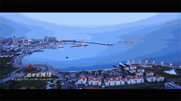栈桥,八大关,小鱼山,康有为故居,五四广场……青岛的绮丽
