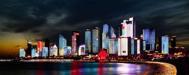 从黄浦江畔到黄海之滨——上海合作组织17年发展历程启示录