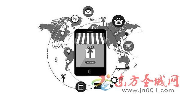 一季度济宁市社会消费品零售总额增长9.5%