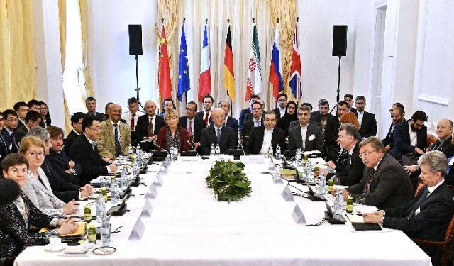 伊朗希望欧洲月底前提出维持核协议举措