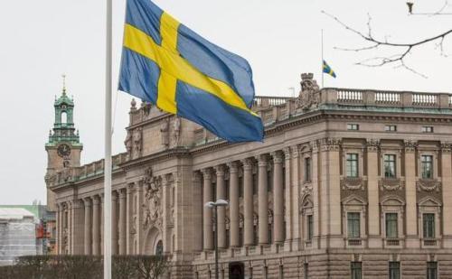 沉默绝非同意 瑞典新法:没有施暴的性行为即是强奸