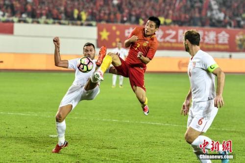 国足赢缅甸1球难接受?新人层面,我们再次落后了