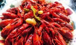 高青县财政补贴百万鼓励农户养殖小龙虾