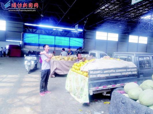 防范食品安全风险 奎文区开展食品生产抽检