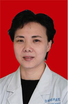 王興榮(副院長  主任醫師)