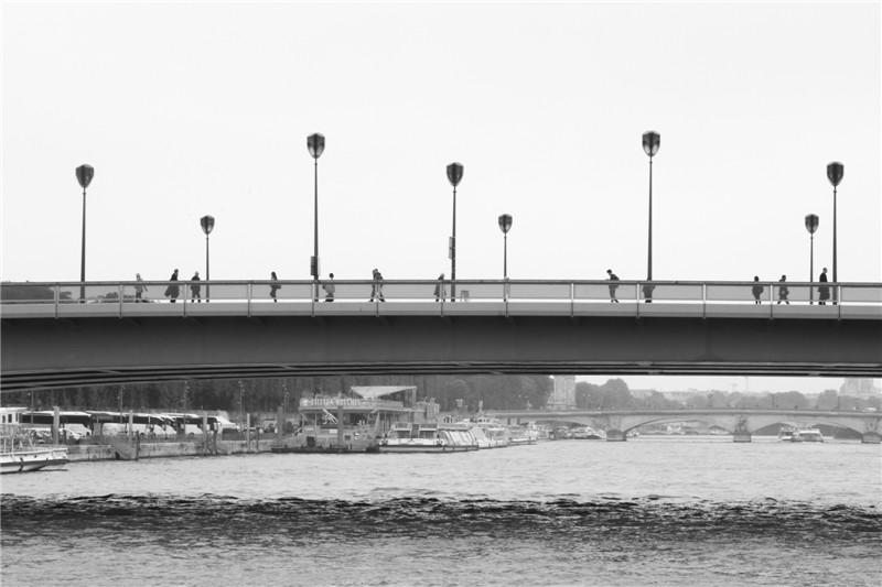 66、塞纳河的桥 (2)