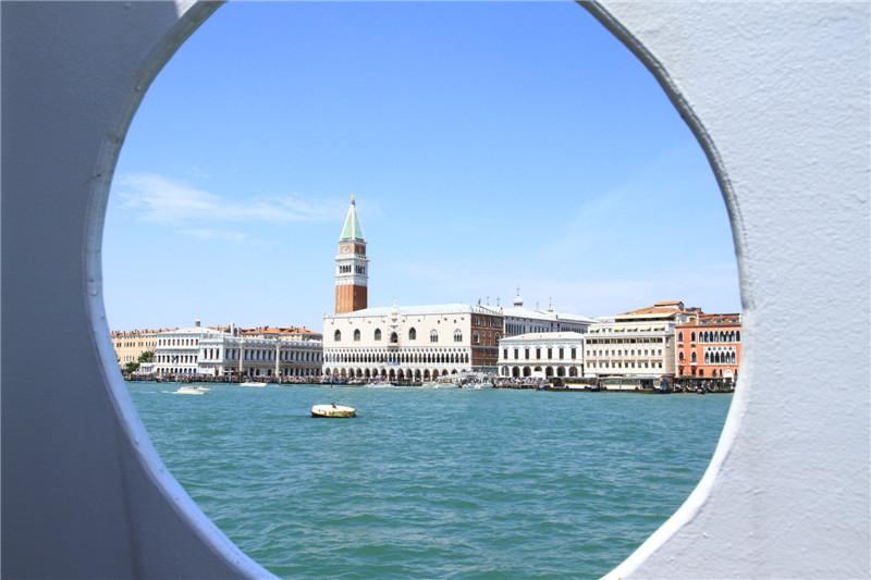 105、威尼斯水城