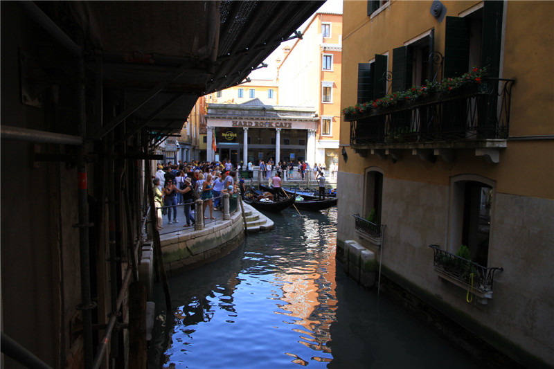 103、威尼斯水城