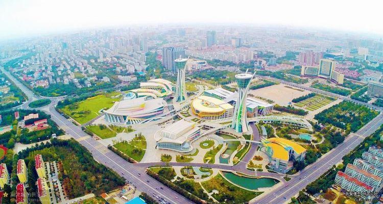潍坊市2020年中心城区人口达200万