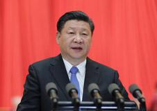 习近平:抢占先机迎难而上建设世界科技强国