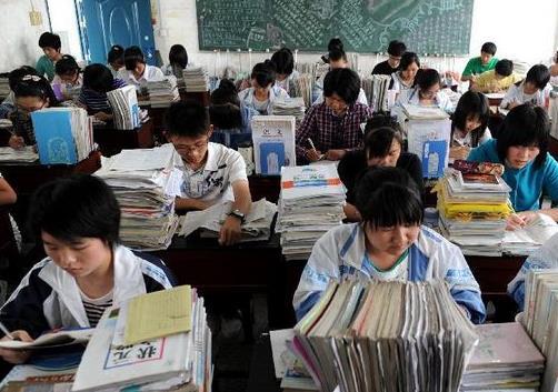 新高考选考科目方案发布 为选课走班提供参考依据