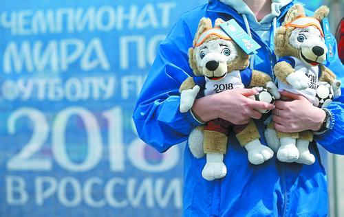 俄罗斯世界杯前瞻:老格局不变 新霸主难求