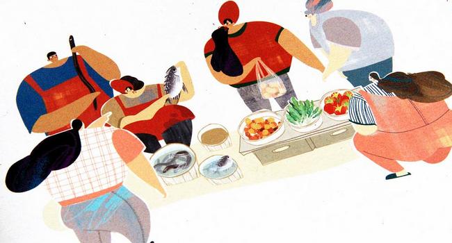 厉害了!山东这78个菜市场买菜都有优惠!