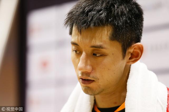 中乒赛张继科0-4不敌日本00后小将 止步男单首轮