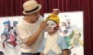 非遗传承的浙江故事:动漫+戏曲让学生唱文化戏