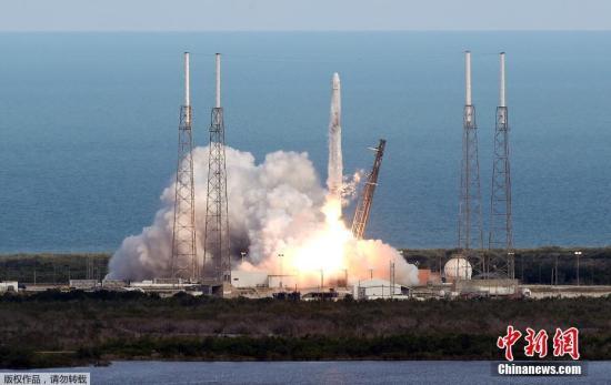 首次携卫星商业发射!猎鹰运载火箭年底再上天